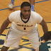 Medaille Senior Johnathan Belton of Buffalo Earns AMCC Honors