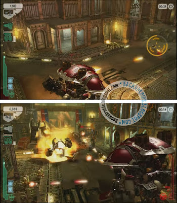 Download Warhammer 40k Freeblade V1.6.1 Mod unlimited money