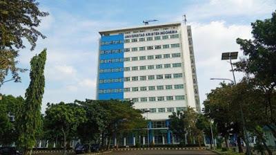 Universitas Kristen Indonesia – Daftar Fakultas dan Program Studi