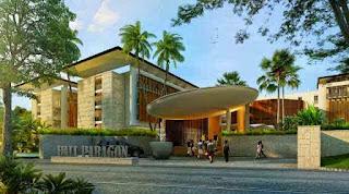 Hotelier Jobs - All Position at Bali Paragon Hotel – Jimbaran