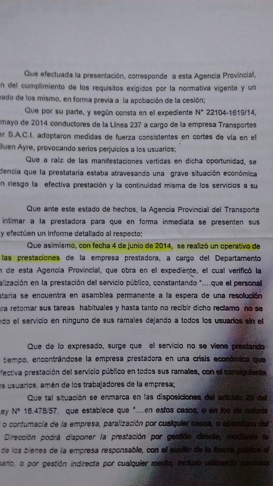 OTRO CURRO: EL CASO DE LA VILLA BALLESTER S.A.C.I., HOY COMPAÑÍA ...