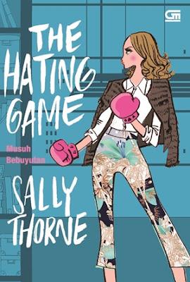 Musuh Bebuyutan by Sally Thorne Pdf