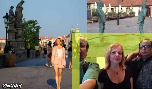 प्राग की यादें — विनोद भारद्वाज संस्मरणनामा - 35 | Vinod Bhardwaj on Prague