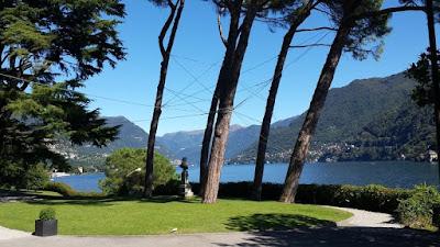 Park Hotel Meublé Lago di Como