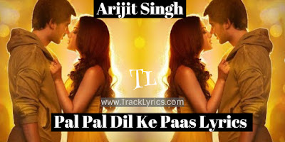 pal-pal-dil-ke-paas-lyrics