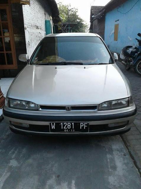 harga mobil Honda Accord Maestro tahun 1990