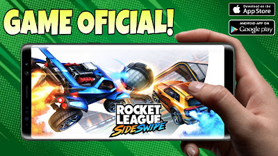 Rocket League Sideswipe Download
