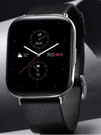 Amazfit Zepp E Smartwatch: Specs, Price and Features