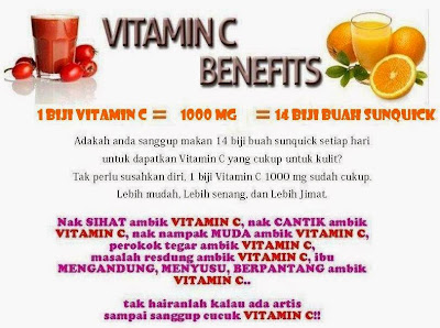 Image result for vitamin c pahang