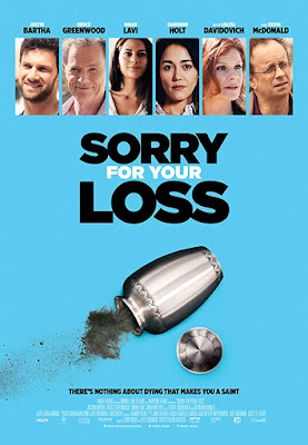 Sorry For Your Loss 2018 Custom HD Dual Latino 5.1