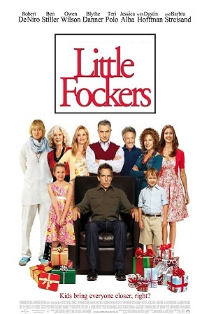 Little Fockers (2010) Hindi Dual Audio 480p 720p Bluray