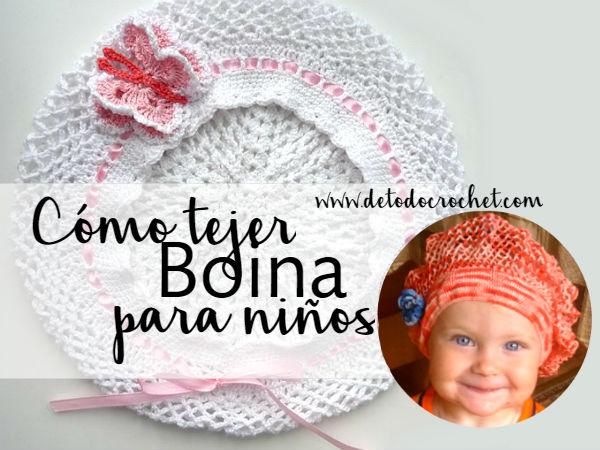 Boina-crochet-para-niños