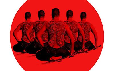 Historia Yakuza