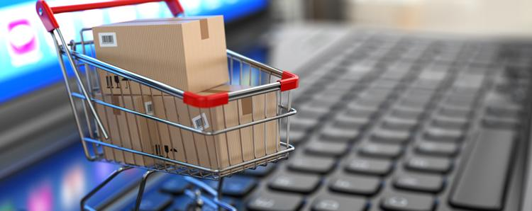 Why do consumers buy more and more online?