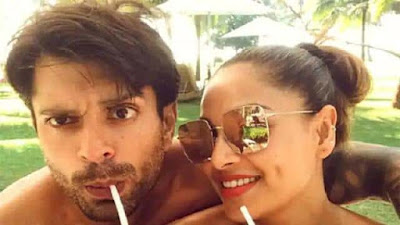 Bipasha Basu and Karan Singh Grover Beach photos viral on social media
