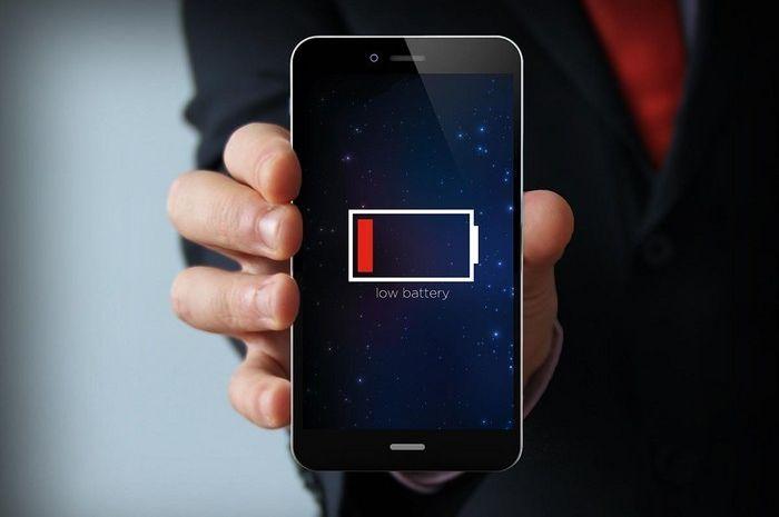 7 Cara Mengatasi Baterai Hp Yang Cepat Habis Nge Drop Dapshared