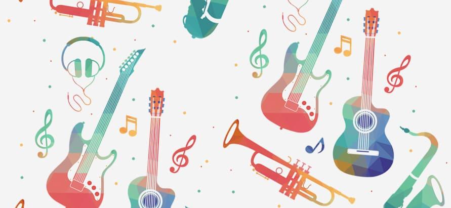 Livros e Apostilas de Música