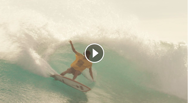 Mikey February Twin Pin Indo Sessions - V 2