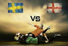 مباراة إنجلترا و السويد - دور ال8 كأس العالم 2018