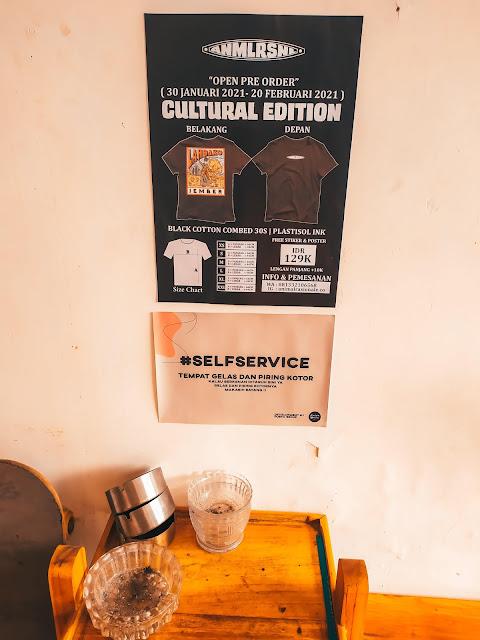 cafe jember
