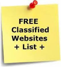 classified website list 2019