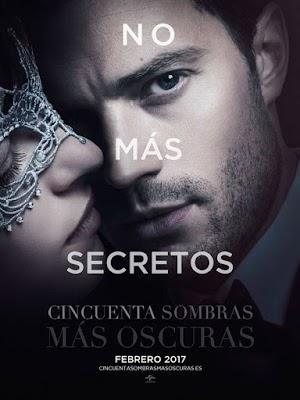 50 Sombras mas oscuras [Latino] [Mega] [Gratis] [HD]