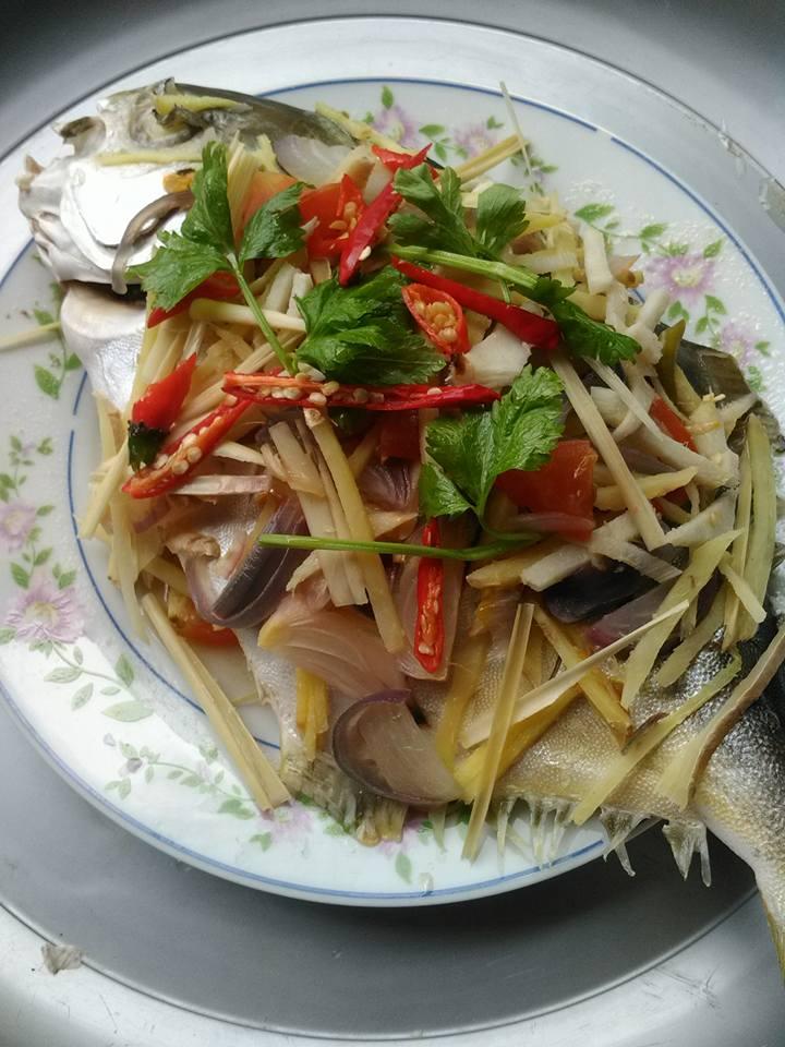 Resepi Ayam Masak Kicap Kukus