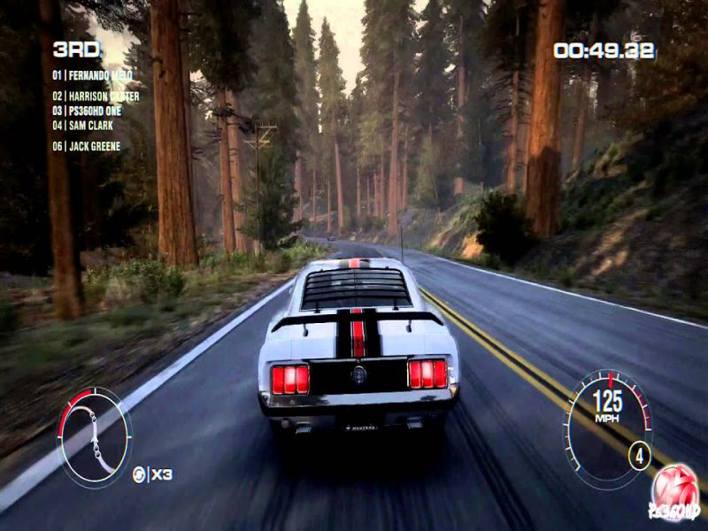 Download Grid 2 Free Full Game For PC