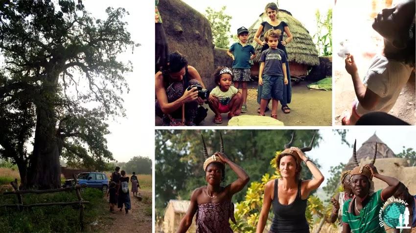 Mini avventura in Togo