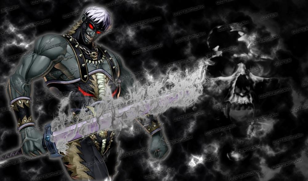 Formula Synchron, Master Hyperion, Yusei, Dark Grepher