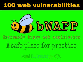 Setup bWAPP in Kali Linux | Extremely Buggy Web Application