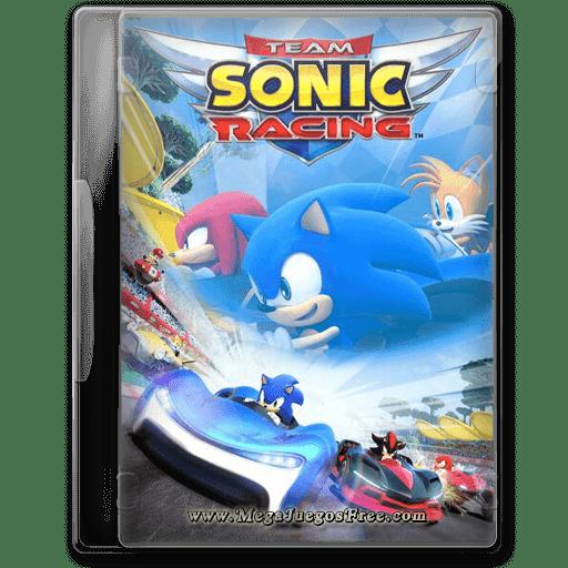 Descargar Team Sonic Racing PC Full Español