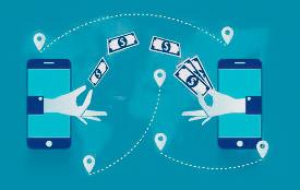 Transaksi Keuangan Online