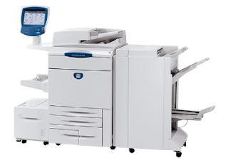 Xerox DocuColor 242 Drivers Windows 10, Mac, Linux