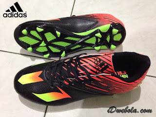 Sepatu Bola Adidas Messi X 15.1 - 2016