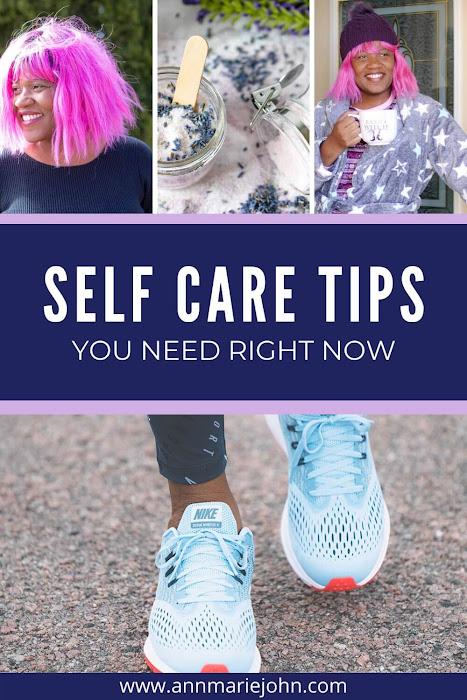 Self Care Tips You Need Right Now