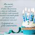 Mensagem de aniversário para marido - Línda