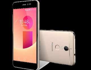 Panasonic Eluga I9 Launched, Produce You Lot Know The Features Of This Smartphone?