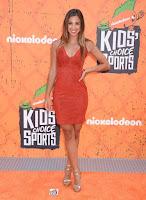 Katie Austin best red carpet dresses