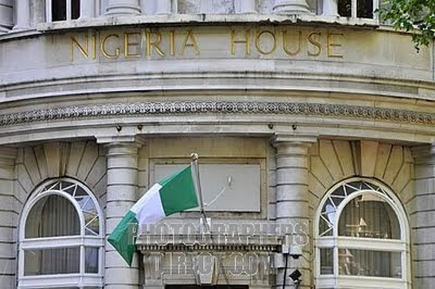 doz ideas: Doz Dilemma: I Can't Renew My Nigerian Passport