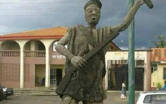 Man dies after fight with Osun palace guards