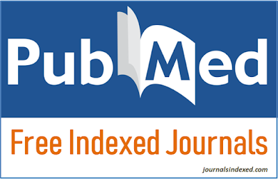 PubMed free indexed journals