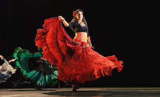 Danse, tribale, ATS, Tribal, Fusion, Rennes, Elaïs Livingston, tour d'auvergne, cours, stages, spectacles, soirées, festival, Arborescence,