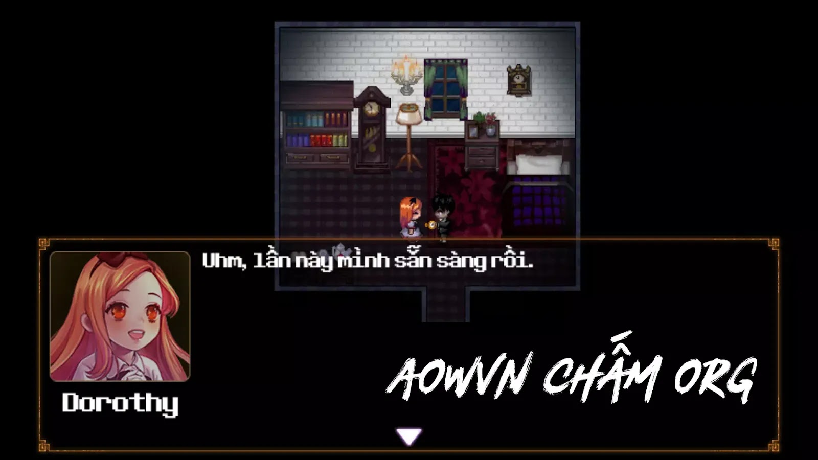 game android hideandseek viet hoa aowvn%2B%25282%2529 - [ HOT ] Game HideAndSeek Việt Hóa - Trốn Tìm   Android RPG Kinh Dị