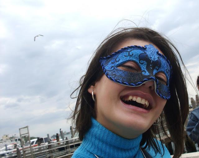 Ja u Veneciji