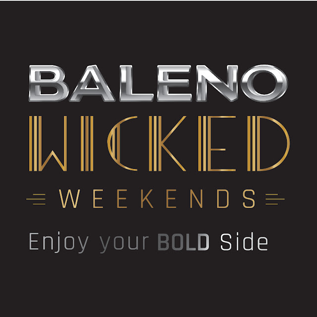 Baleno Wicked Weekends kick started the longest party marathon