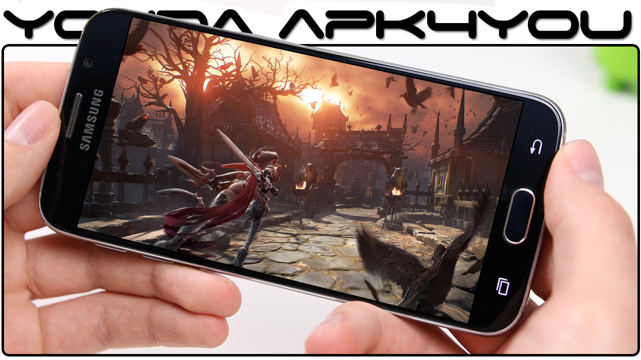TOP 10 UPCOMING Unreal Engine 4 Games iOS & Android 2017!