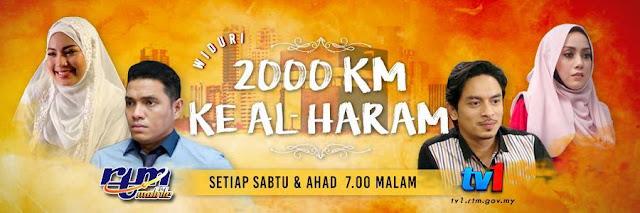 Hasil carian imej untuk 200KM KE AL-HARAM