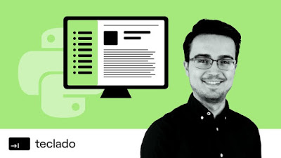 best udemy course to learn Tkinter using Python